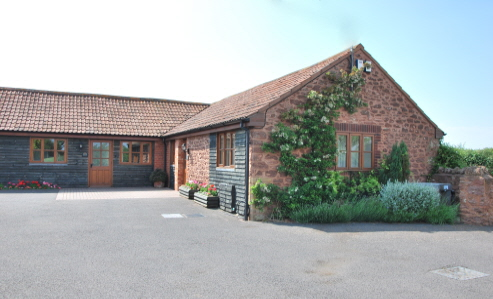 Ash-Wembdon Farm Self Catering Accommodation Cottages